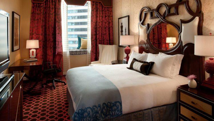 guestroom hero ef9b6078 Los 10 mejores hoteles Kimpton en los Estados Unidos
