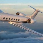 gulfstream 5 e1533670695809 Depreciación de bonificación del 100 por ciento para aeronaves privadas