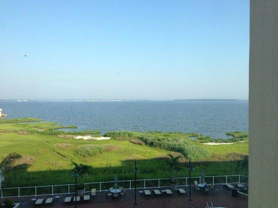 hampton inn suites ocean Los cinco mejores hoteles en Ocean City, MD