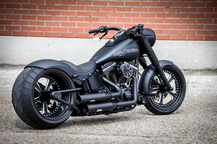 hareyyyy e1534177085134 Las cinco mejores motocicletas Harley Davidson de la década de 1950