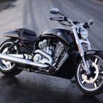 harley davidson v rod 10 770x578 e1533916070572 Los cinco mejores modelos de Harley-Davidson de la década de 1930