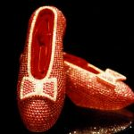 harry winston ruby slipper 960x500 Una mirada más cercana a las pantuflas rubí de Harry Winston de $ 3 millones