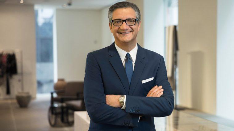 headshot manny chirico12 10 cosas que no sabías sobre el director ejecutivo de PVH, Emanuel Chirico