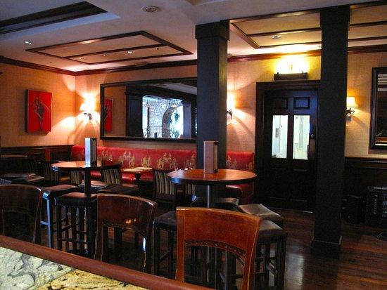 high cotton bar interior Los 10 mejores restaurantes en todo Charleston, SC