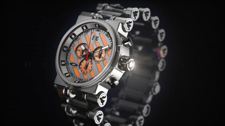 hollow point 00026 1600 e1533914415292 Los cinco mejores relojes Oakley del mercado ahora mismo