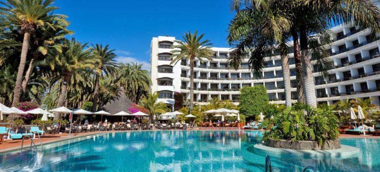 home8 Los cinco mejores hoteles de Gran Canaria, España