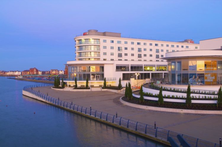 hotel ramada Los 20 mejores hoteles Wyndham del mundo