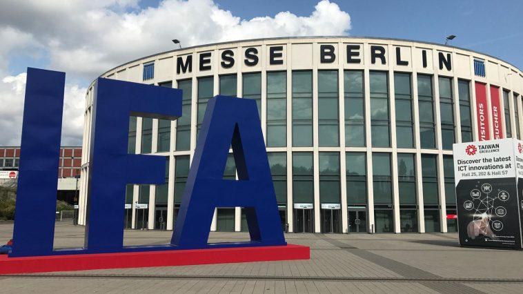 ifa messe 2017 Fuera de lo común en IFA 2018
