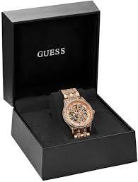 images 1 Los cinco mejores relojes Guess para mujeres de hoy