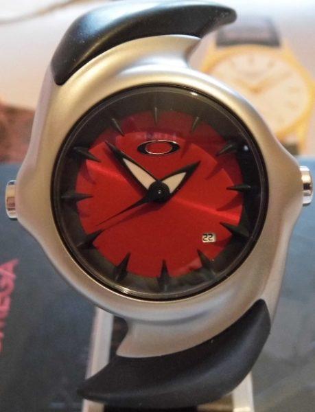 img 1 22082013181258oaka.jpg Los cinco mejores relojes Oakley del mercado ahora mismo