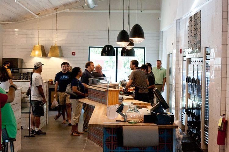 int Los 10 mejores restaurantes en todo Charleston, SC