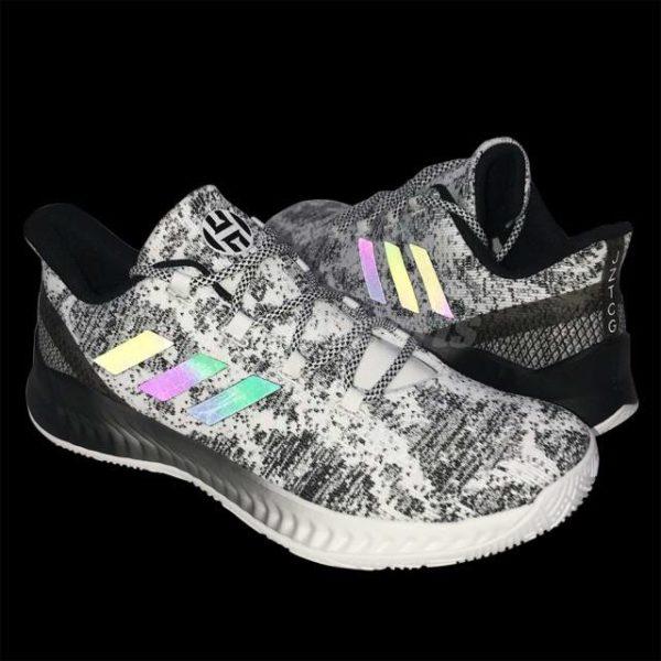 jhard Los cinco mejores modelos de zapatillas de baloncesto Adidas disponibles hoy