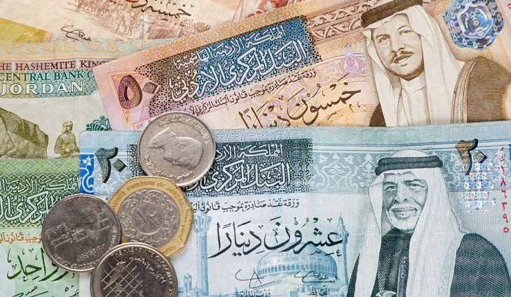 jordanian dinar Por qué el dinar jordano es una moneda tan cara