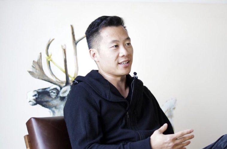 justin kan 10 cosas que no sabías sobre el director ejecutivo de Atrium, Justin Kan