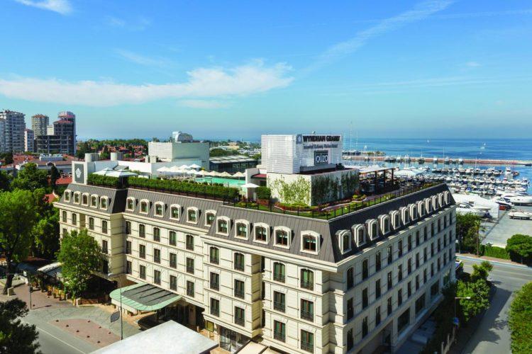 kalamis Los 20 mejores hoteles Wyndham del mundo