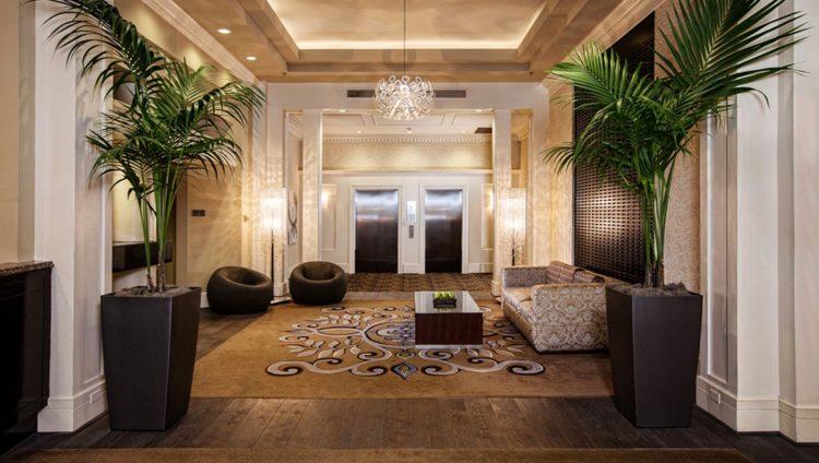 kimpton alexis hotel in seattle d6b79e37 Los 10 mejores hoteles Kimpton en los Estados Unidos