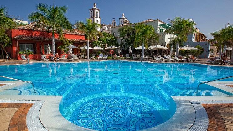 la la la Los cinco mejores hoteles de Gran Canaria, España