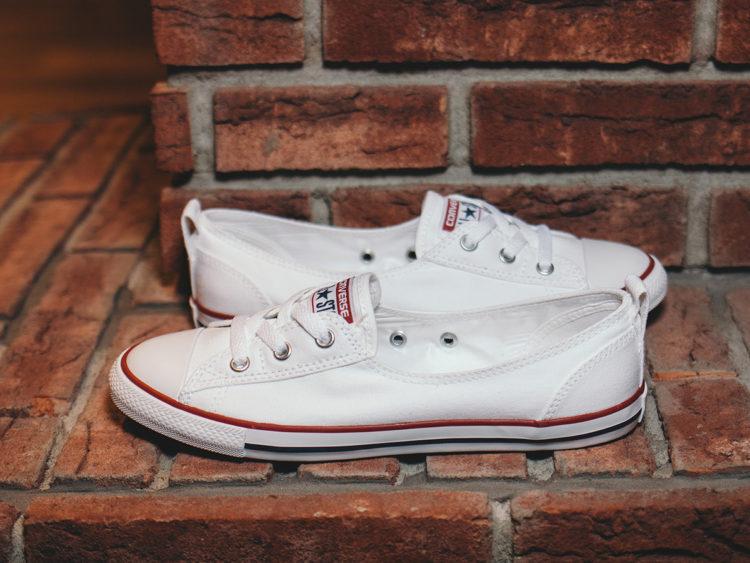 lalalalsdf Las cinco mejores zapatillas Converse negras del mercado