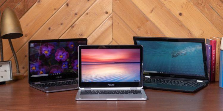 laptops under 500 top 2x1 lowres1024 0029 e1543073528592 Las cinco mejores computadoras portátiles desmontables del mercado actual