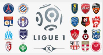 liga de futbol Francia .10 deportes que generan más dinero en todo el mundo 2021