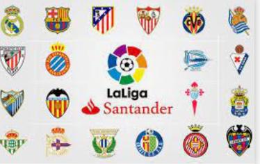 liga espanola de futbol .10 deportes que generan más dinero en todo el mundo 2021