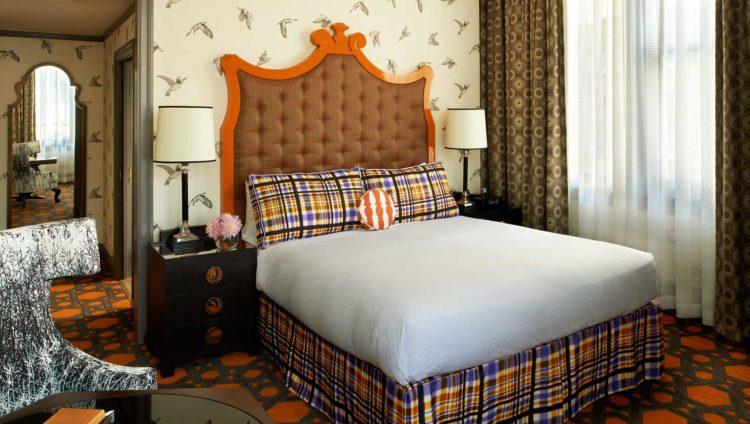 luxury boutique downtown portland hotel 56b29a28 Los 10 mejores hoteles Kimpton en los Estados Unidos
