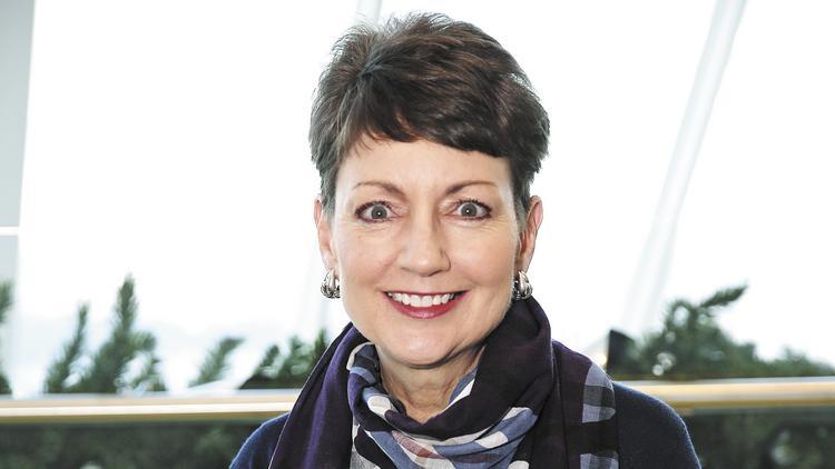 lynn good 750xx3000 1691 0 264 10 cosas que no sabías sobre Lynn Good, directora ejecutiva de Duke Energy