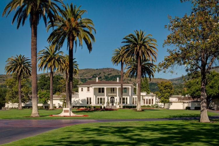 mansion 1 Los 20 mejores hoteles Wyndham del mundo
