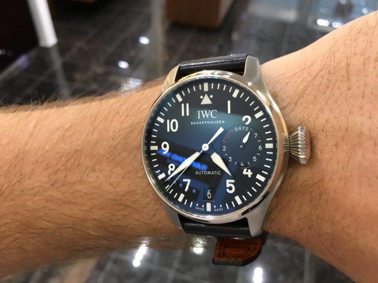maxresdefault 10 Los 10 mejores relojes mecánicos de 2018