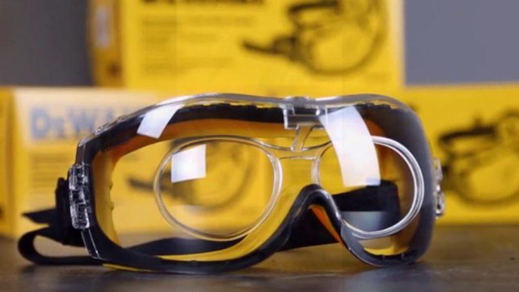 maxresdefault 100 Las cinco mejores gafas de seguridad del mercado actual