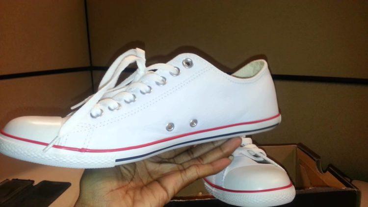 maxresdefault 13 Las cinco mejores zapatillas Converse blancas del mercado