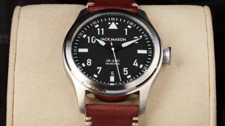 maxresdefault 15 Los 10 mejores relojes de piloto por menos de $ 500
