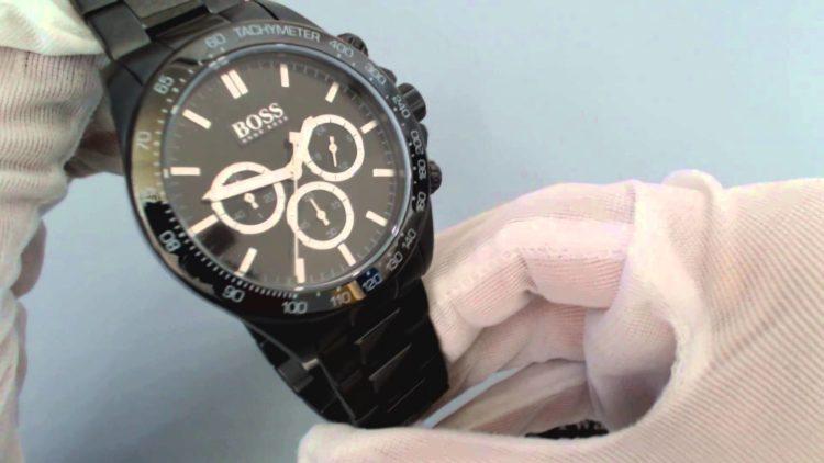 maxresdefault 22 Los cinco mejores relojes Hugo Boss disponibles hoy
