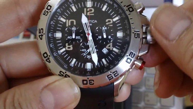 maxresdefault 26 Los cinco mejores relojes Nautica del mercado actual