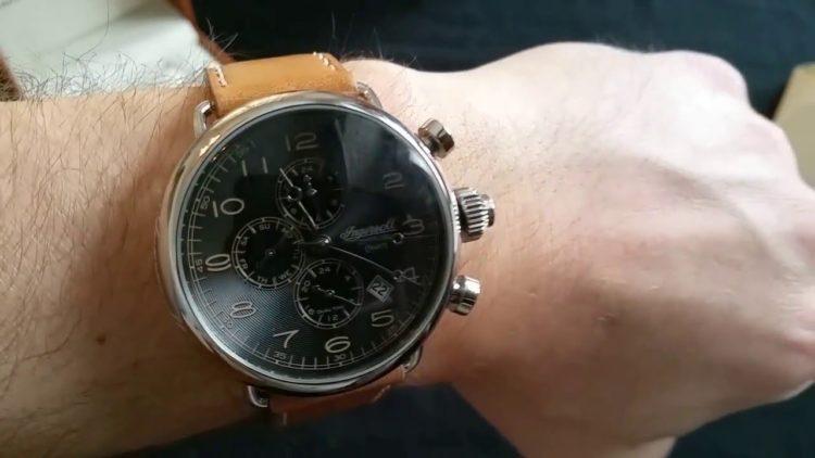 maxresdefault 30 Los cinco mejores relojes Ingersoll del mercado actual