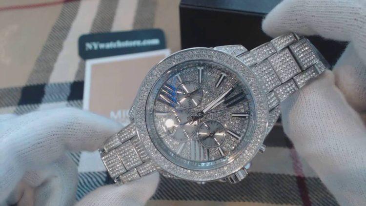 maxresdefault 43 e1537370887866 Los cinco mejores relojes helados del mercado actual