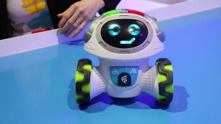 maxresdefault 61 Los cinco mejores robots de juguete educativos del mercado actual