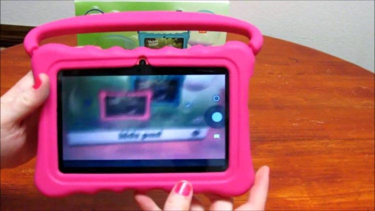 maxresdefault 69 Las cinco mejores tabletas para niños del mercado actual