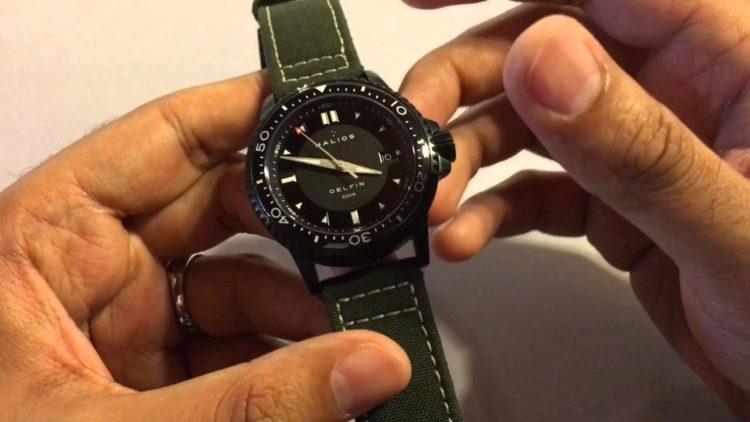 maxresdefault 7 Los cinco mejores relojes Halios del mercado actual