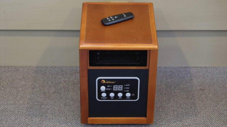 maxresdefault 72 Los cinco mejores calefactores portátiles del mercado actual