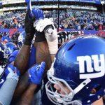 md N.Y. Giants Cuánto te va a costar asistir a un juego de los Giants esta temporada