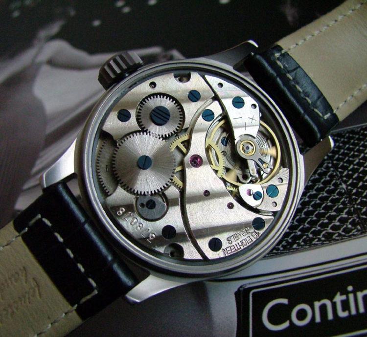 mechincal watch e1533311762571 Los 10 mejores relojes mecánicos de 2018