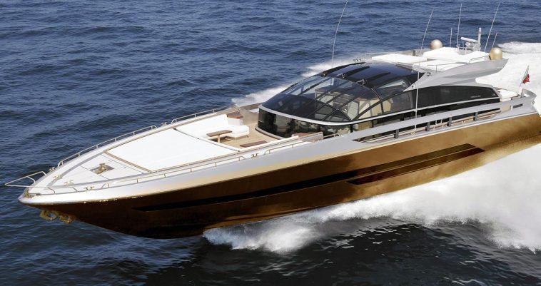 most expensive yacht ever built history supreme Una mirada más cercana a la suprema historia de $ 4.8 mil millones