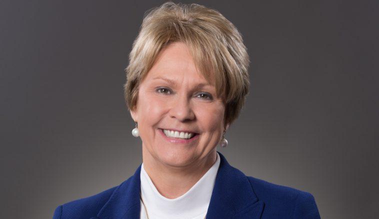 mpwhollub1 10 cosas que no sabías sobre la directora ejecutiva de Occidental Petroleum, Vicki Hollub
