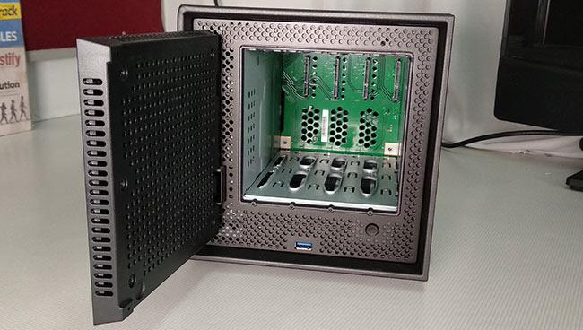 netgear Los cinco mejores servidores de cuatro núcleos del mercado actual