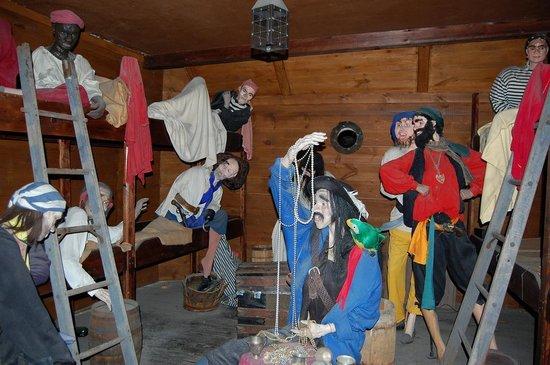 new england pirate museum 1 Las 20 mejores cosas para hacer en Salem, MA, para principiantes