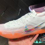 nike kobe ad nxt 360 mango 1 10 cosas que no sabías sobre las Nike Kobe AD NXT 360