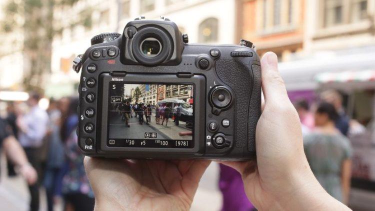 nikon d500 03 Las cinco mejores cámaras DLSR del mercado actual