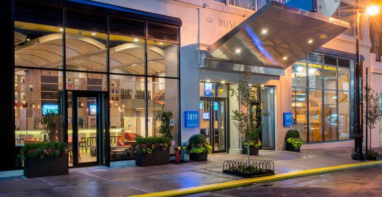 nyc wyndham Los 20 mejores hoteles Wyndham del mundo
