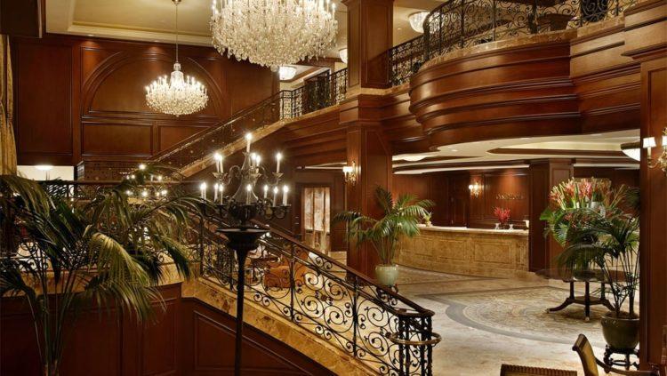 o Los 10 mejores hoteles Omni en los Estados Unidos